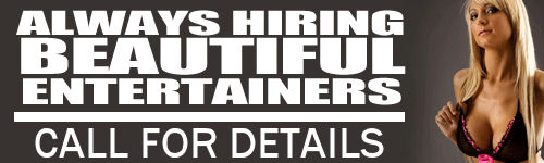 Hiring Cleveland Strippers Apply Here